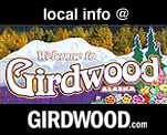 Girdwood Alaska Information