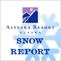 Alyeska Resort Snow Report
